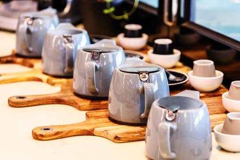 union jack tea rooms